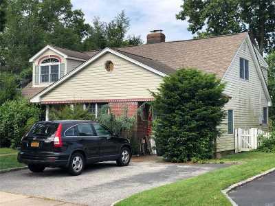 Garden City Single Family Home For Sale: 4 Harrison St