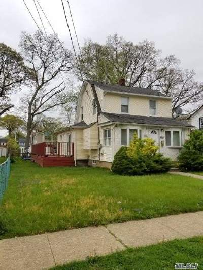 Roosevelt Single Family Home For Sale: 135 West Fulton Ave