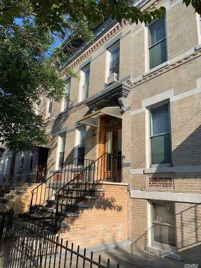 Ridgewood Multi Family Home For Sale: 5932 Madison St