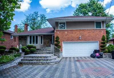 Westbury Single Family Home For Sale: 33 Cedar Rd