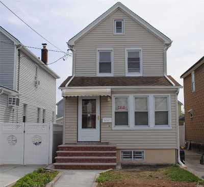 Queens Village Single Family Home For Sale: 22118 103rd Ave