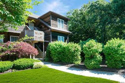 Baiting Hollow Condo/Townhouse For Sale: 301 Fox Hill Dr
