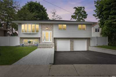 N. Bellmore Single Family Home For Sale: 2491 Coral Ct