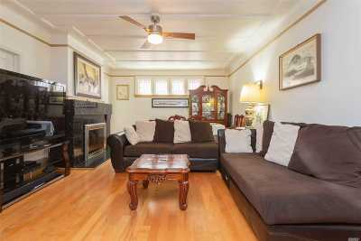 Bayside Single Family Home For Sale: 38-01 Corporal Stone St