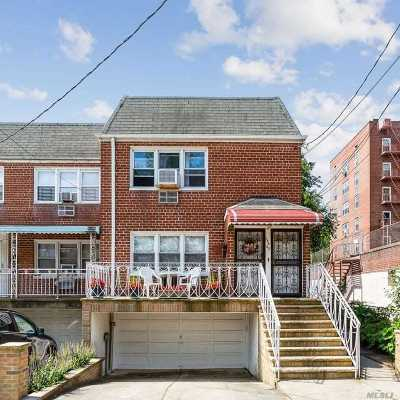 Flushing Multi Family Home For Sale: 144-20 26th Ave