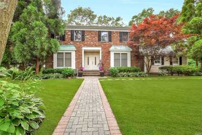 Sayville Single Family Home For Sale: 650 Marseille Path