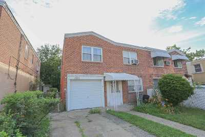 Single Family Home For Sale: 22-24 92nd St