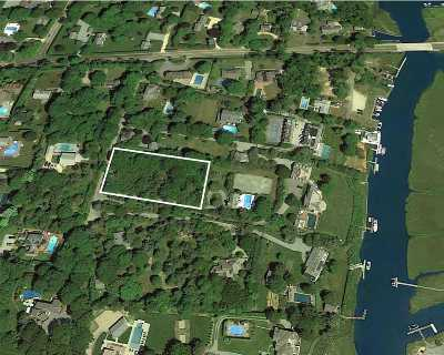 Westhampton Residential Lots & Land For Sale: 10 Cedar Ln