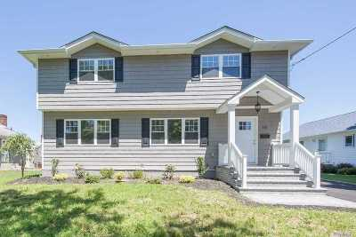 Bethpage Single Family Home For Sale: 56 Thomas Ave