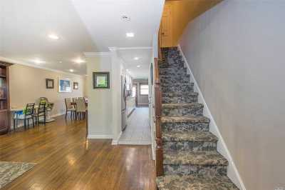 Kew Garden Hills Multi Family Home For Sale: 147-21 76th Road
