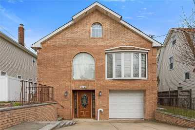 Floral Park Single Family Home For Sale: 86-43 258th St