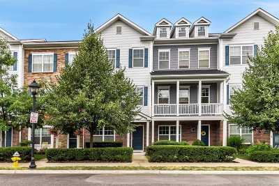 Patchogue Condo/Townhouse For Sale: 5 Lager Ln