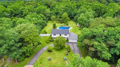 Northport Single Family Home For Sale: 84 Meadow Glen Rd