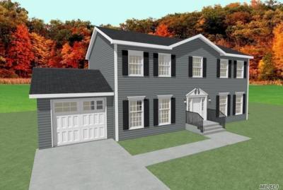 Medford Single Family Home For Sale: 2808 John Roe Smith Ave