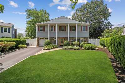 E. Northport Single Family Home For Sale: 8 Windgate Ct