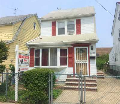 Fresh Meadows Single Family Home For Sale: 164-39 76th Ave