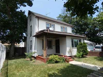 Queens Village Single Family Home For Sale: 209-63 112 Ave