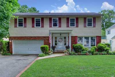 Garden City Single Family Home For Sale: 6 Transverse Rd