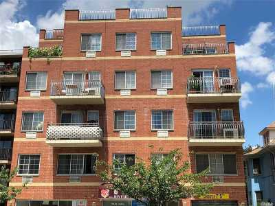 Flushing Condo/Townhouse For Sale: 139-39 35th Ave