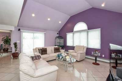 Hicksville Single Family Home For Sale: 46 Wishing Ln