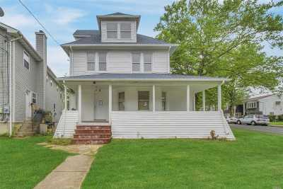 W. Hempstead Single Family Home For Sale: 1060 Woodfield Rd
