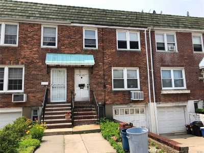 Flushing Single Family Home For Sale: 43-14a 196th St
