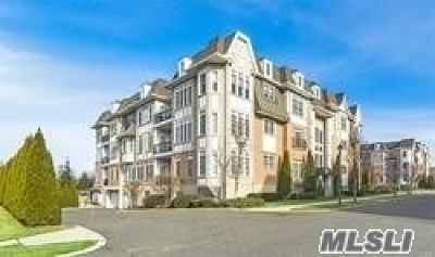 Westbury Condo/Townhouse For Sale: 369 Trotting Ln