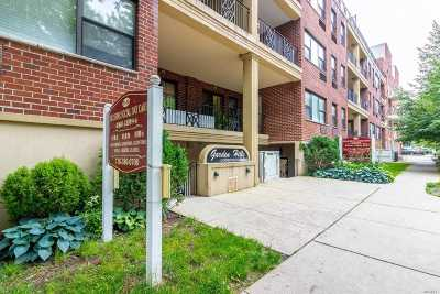 Flushing Condo/Townhouse For Sale: 71-19 162nd #1H