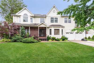 Freeport Single Family Home For Sale: 150 Pennsylvania Ave