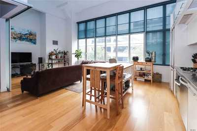 Long Island City Condo/Townhouse For Sale: 27-28 Thomson Ave #231