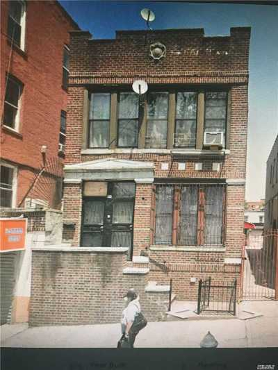 Brooklyn Multi Family Home For Sale: 511 41 St