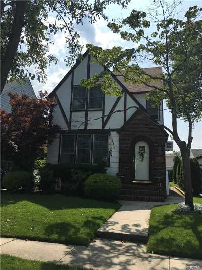 Mineola Single Family Home For Sale: 463 Foch Blvd