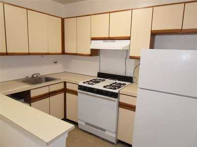 Rego Park Condo/Townhouse For Sale: 6550 Wetherole St #2H