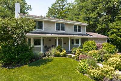 Great Neck Single Family Home For Sale: 16 Surrey Rd