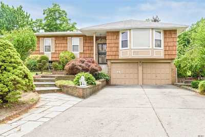 Roslyn NY Single Family Home For Sale: $969,000