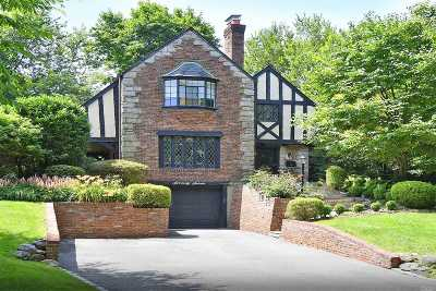 Manhasset NY Single Family Home For Sale: $1,695,000