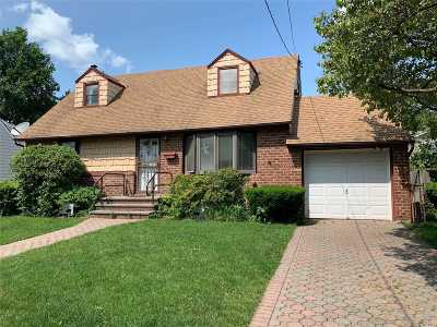East Meadow Single Family Home For Sale: 2359 6th St