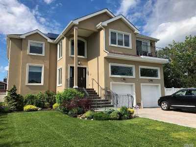 Lido Beach NY Single Family Home For Sale: $1,750,000