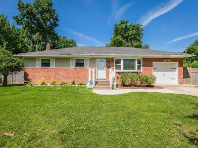 Northport Single Family Home For Sale: 17 Ambrose Ln