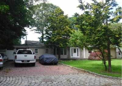 Farmingville Single Family Home For Sale: 1 Martha St