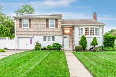 N. Bellmore Single Family Home For Sale: 1915 Tanwood Ct