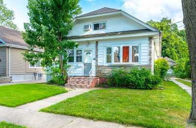 Freeport Single Family Home For Sale: 119 Craig Ave