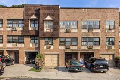 Douglaston Condo/Townhouse For Sale: 240-08 70 Ave #B