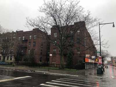 Brooklyn Condo/Townhouse For Sale: 260 Linden Blvd #2F
