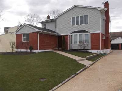 Syosset Single Family Home For Sale: 38 Edna Dr