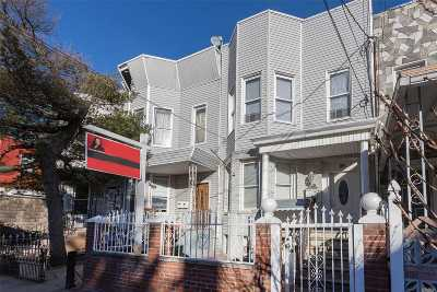 Brooklyn Multi Family Home For Sale: 89 Shepherd Ave