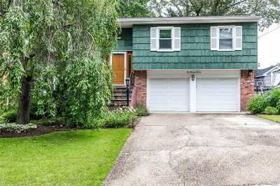 Oyster Bay Single Family Home For Sale: 190 Ivy St