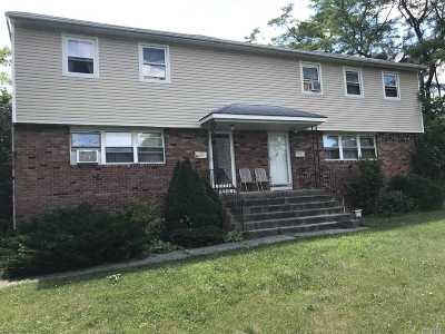 East Islip Multi Family Home For Sale: 85 Washington St
