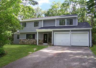 Ridge Single Family Home For Sale: 24 Hastings Dr