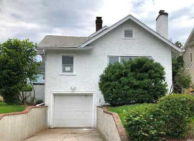 Great Neck Single Family Home For Sale: 5 Crampton Ave